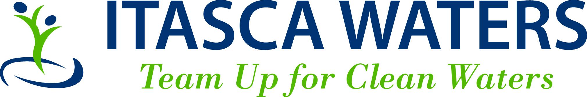 Itasca Water Logo